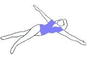 Torsione dell'anca