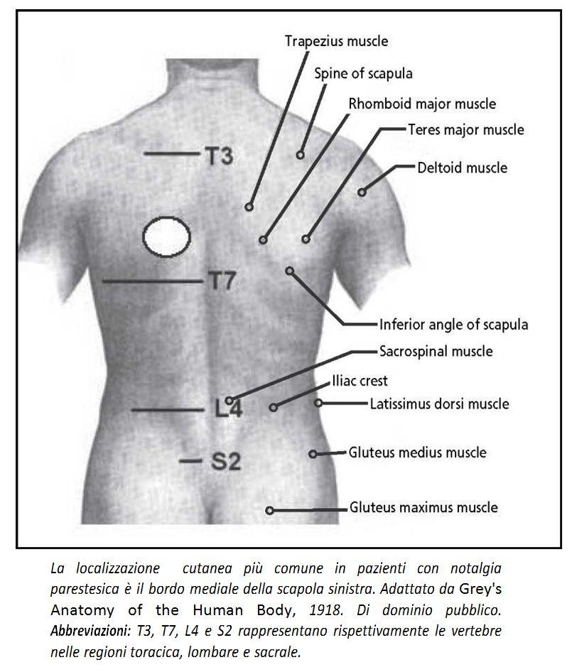 Come liberarsi da dolore del collo dietro