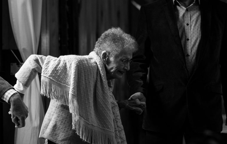 equilibrio anziani
